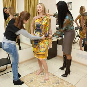 Ателье по пошиву одежды Усть-Уды