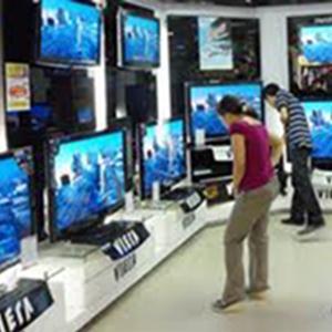 Магазины электроники Усть-Уды