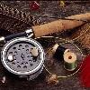 Охотничьи и рыболовные магазины в Усть-Уде