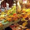 Рынки в Усть-Уде